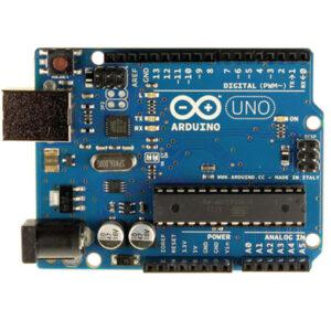 Arduino ile Robotik Kodlama Eğitimi
