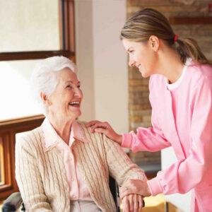 Hasta ve Yaşlı Bakım Formatörlüğü
