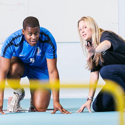 Spor Koçluğu Eğitimi