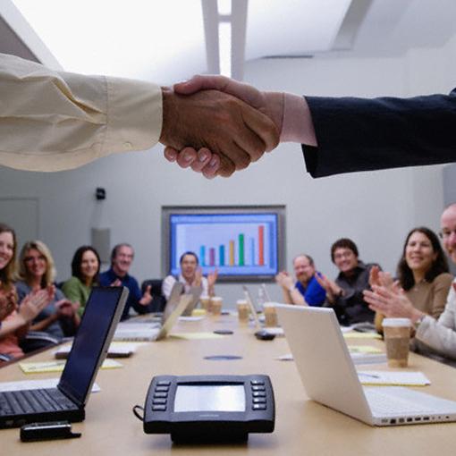 Sunum Becerileri ve Toplantı Yönetimi Eğitimi